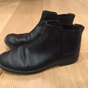 Camper Bowie Chelsea Boots - Size 38/8